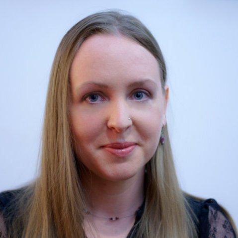Rachel Morgan-Trimmer, founder of Sparkle Class