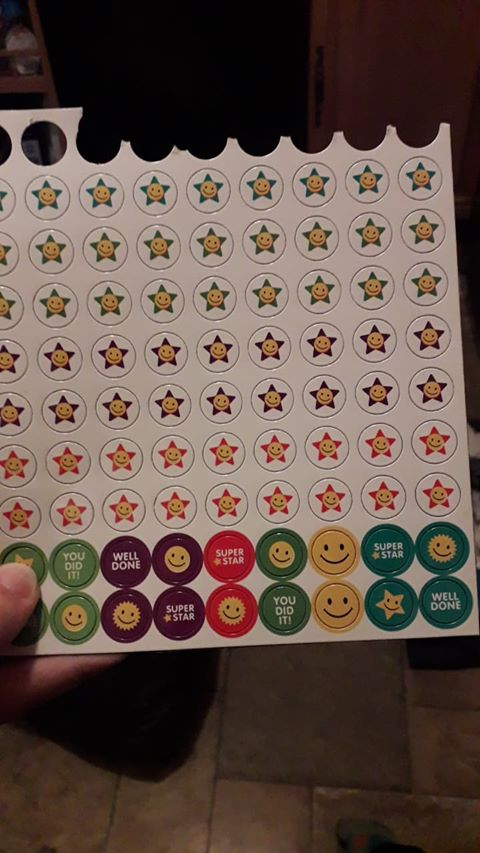 maria-star-chart-magnet-stickers-asda