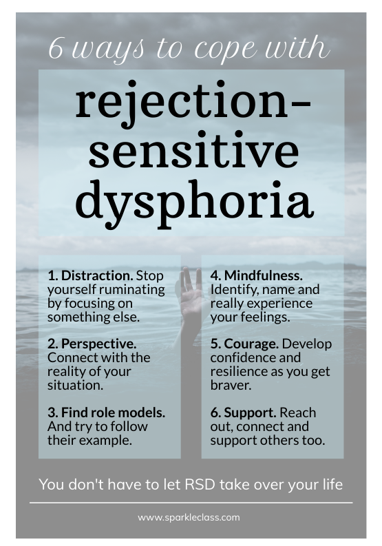 6 rejection-sensitive dysphoria strategies